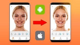 Como Editar Fotos con el Móvil GRATIS - Android e iOS