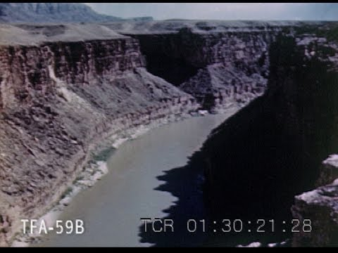 The Colorado River 1947