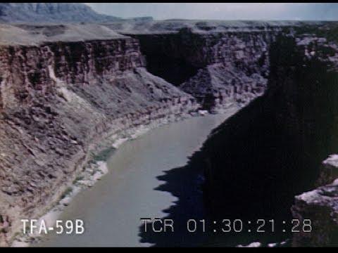 The Colorado River 1947