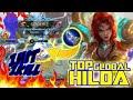 Hilda Very Aggressive!! META Hilda 1 Hit Build 2020 - Top Global Hilda - MLBB