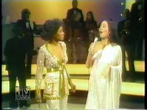 Cher & Diahann Carroll