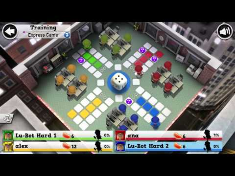Mr Ludo GamePlay Trailer