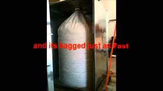 Vermiculite Removal HEPA System
