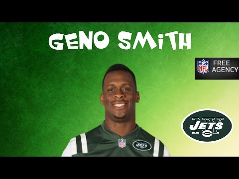 Geno Smith Career Highlights - 2017 Free Agent