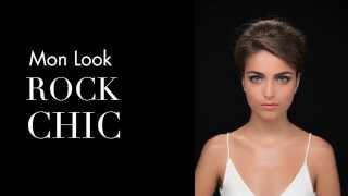 Mon Style Beauté - Mon Look Rock Chic