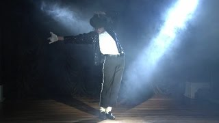 Billie Jean (Live in Bucharest 1992 version) - Mic