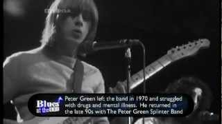 PETER GREEN FLEETWOOD MAC -  Feel Like Crying 1969
