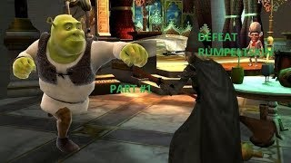 Shrek Forever After Part 1 (Wii,PS3,PC,XBOX 360 And NDS)