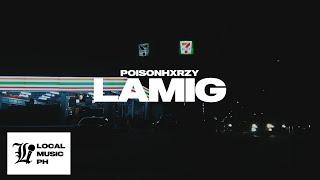 poi$onhxrzy - Lamig
