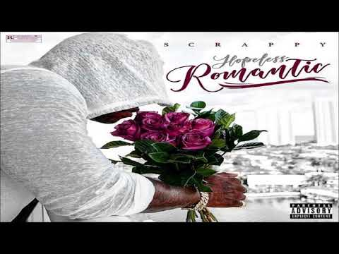 Lil Scrappy - Selfish (Feat. Sammie) [Hopeless Romantic]