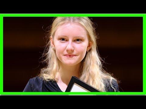 Sweden: Johanna Ander Ljung Wins Polstjärnepriset 2018