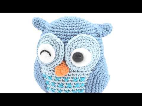 Amigurumi Tag ♥ Люблю амигуруми ♥ Моя история вязания игрушек