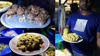 Super Fast Making Skills-কালাম ভাই এর স্পেশাল ঝাল মুড়ি | Special jhal Muri | Bengali Street Food