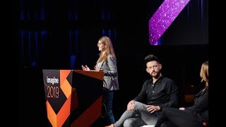 Augmented Reality - Commerce Sneaks at Magento Imagine 2019