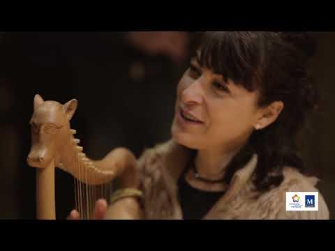 Harpe de Guilhem