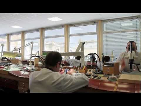Young Watchmakers Concept - The New Face Of tradition par Girard-Perregaux