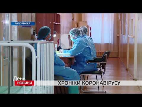 Телеканал TV5: Статистика коронавірусу 11.08.2020