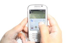 Google translate install to Samsung Galaxy Chat