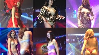 FULL VIDEO: FHM Philippines 100 Sexiest 2014 Victory Night