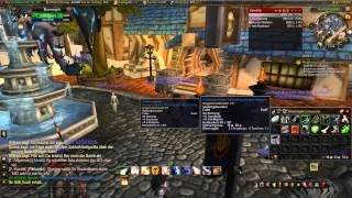 Let´s Play World of Warcraft #12 Auf nach Dunkelhain