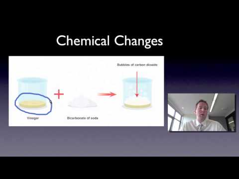 Vote No on : Physical Vs. Chemical Changes Explained