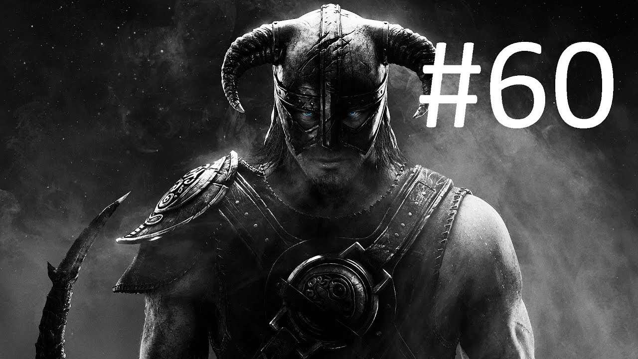 The Elder Scrolls V: Skyrim - Walkthrough - Part 60 - The ...