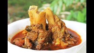 Resep Gulai Kambing Enak Dan Praktis dapat anda lihat pada video berikut. Gulai kambing sangat cocok dinikmati bersama roti jala atau roti canai. Bila anda ...