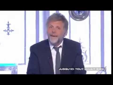 Stephane Guillon  - Vol D'un Paquet De Pâtes
