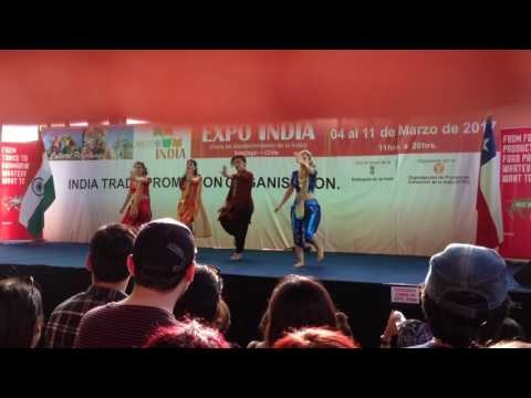 Expo India Santiago 2017