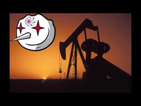 Видео Добыча нефти и природного газа