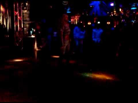 Felicity Ferraro Performing 3 At New Beginnings In Johnson City Tn