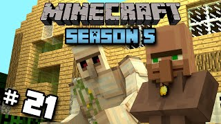 #21 Minecraft   WondermentMC Season 5 - $ Bill