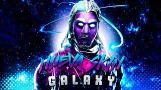 PLAYING WITH THE SKIN GALAXY AND SUBS - FORTNITE - COMPETITIVE TEAM CPF #184