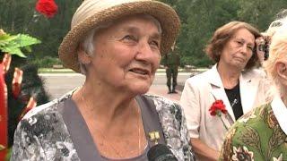 Череповец почтил память погибших в Великой Отечественной войне