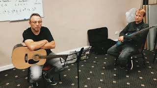 Guitar Lessons Testimonial  Rocket Music School