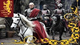 Westeros TW - Темные Крылья #1 Ланнистеры