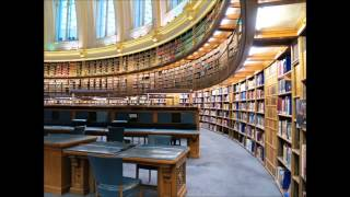 Baixar Library Background Noise for Relaxation
