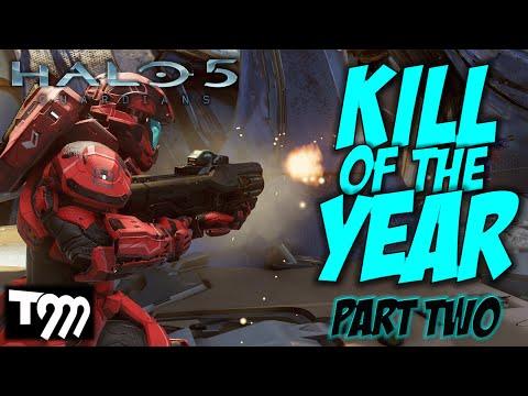 HALO 5 - Kill of the Year #2