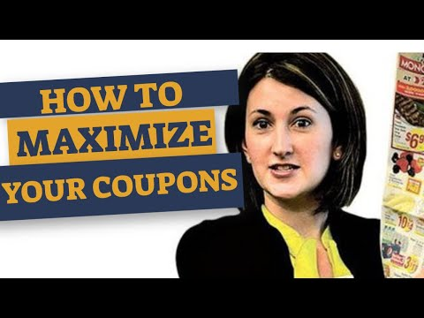 Matching Coupons With Your Sales Ad