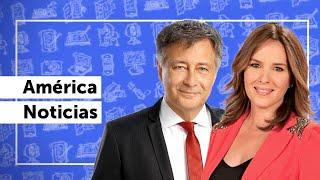 América Noticias | Programa completo (09/03/21)