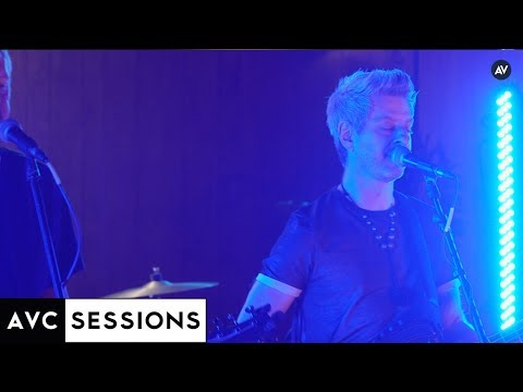 Watch the full Mike Gordon AVC Session and Interview