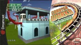 Here are Soundtrack Highlights for Coaster Works on the Sega Dreamcast! All music is recorded from real hardware at the highest quality possible. Thanks for ...