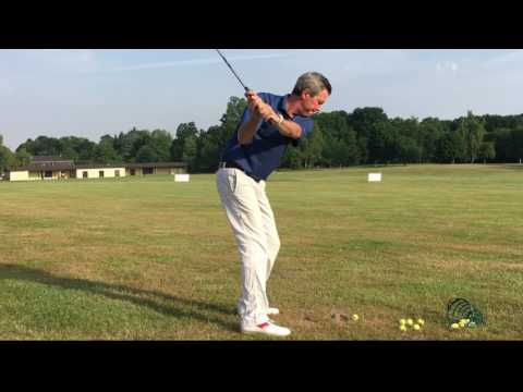 Shortest Golf tip video, will improve your swing before your next round.