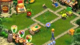 Flower Shop - Big City Break Game Download for PC