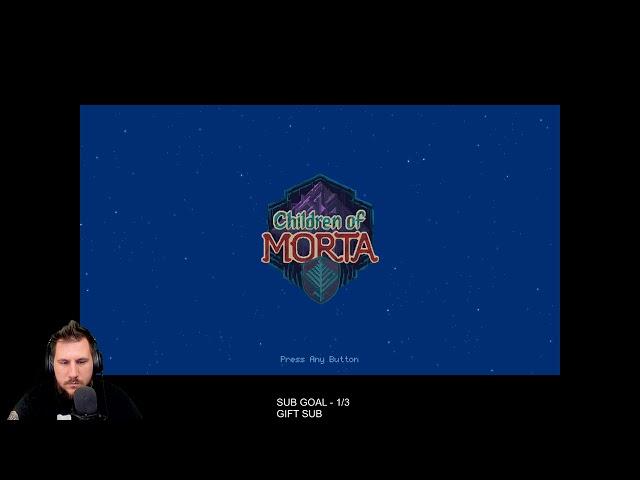 Children of Morta - First LOOK!
