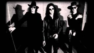 The Sisters Of Mercy - Burn (Demo)