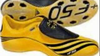 tutte la scarpe da calcio