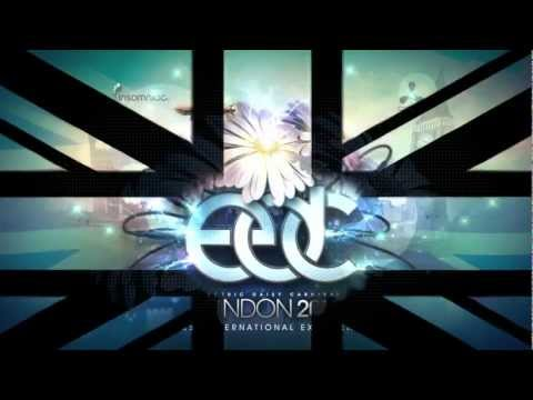 EDC London 2013 Official Trailer