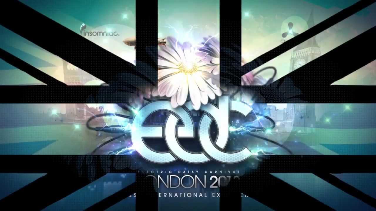 EDC London 2013 Official Trailer