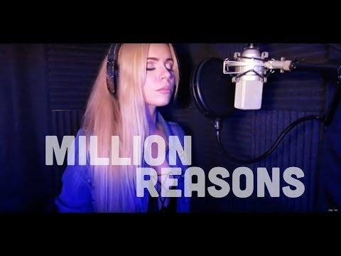 Million Reasons - Lady Gaga (Cover by DREW...